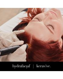 HydraFacial® Keravive for Scalp Health